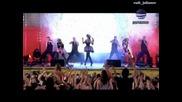 Андреа - Неблагодарен Live [ High - Quality ]
