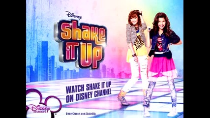 Not Too Young- Shake It Up - Soundtrack