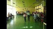 Репетиция За Училищно Модно Ревю