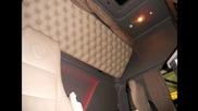Scania R500 V8 Nieuw Dijkstra Plastics interior (hd)