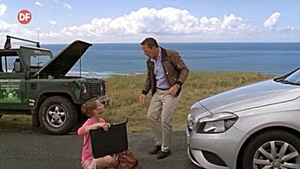 Романтични късни следобеди през уикенда с филмите на DIEMA FAMILY