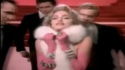 Youtube - Madonna - Material Girl