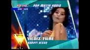 Hande Yener - Kral Tv Muzik Odulleri 2002 - Sen Yoluna Ben Yoluma 1
