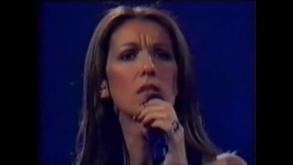 /превод/ Celine Dion - The first time ever I saw your face