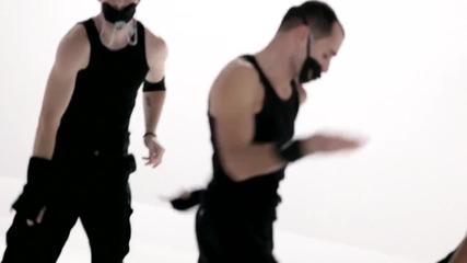 (full 1024p Hd) Ana Kokic feat. Costi - Idemo Na Sve (+subs & download)