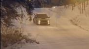 ! Subaru Impreza - не отказва на сняг !