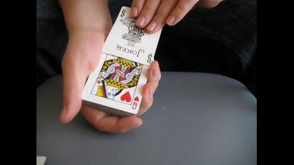 Knockout Deck By Magician