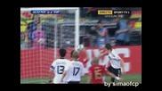 Евро 2008 Португалия - Германия 0:2 Клоэе
