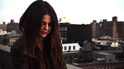 Alan Walker ft. Selena Gomez - Myself New Song 2018