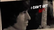 The Rolling Stones - I Cant Get No Satisfaction Official Lyric Video