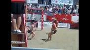 M - Tel Beach Masters