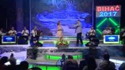 Festival Narodne Muzike Bihac 2017 - Aida I Nermin Nerko Omerovic - Volimo Se Volimo