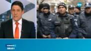 437 престъпни групи изправени на съд след акции на ГДБОП