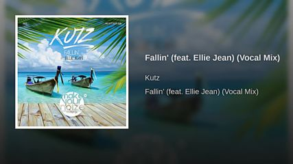 Ellie Jean - Fallin (vocal Mix)