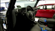[ 2014 Jeep Wrangler Sport S Mopar ] - 2014 Ottawa Gatineau Auto Show