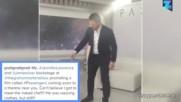 Chris Pratt cuts J Law from Instagram!