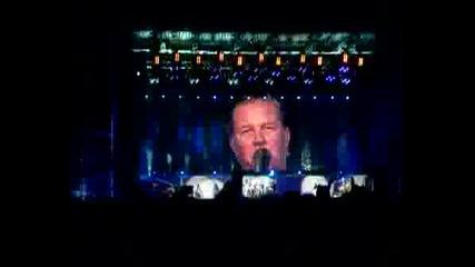 Metallica - Enter Sandman - Live In Sofia