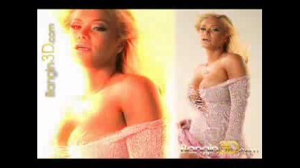 Една От Най - Горещите Порно Звезди Shyla Stylez