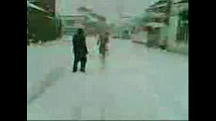 Крос В Снега(Karnobat)