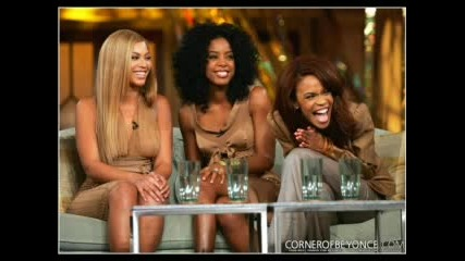 Beyonce - Sexy Little Thug (in Da Club)