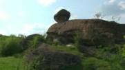 Крепости и скални феномени в Източни Родопи