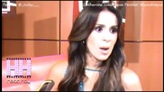 Entrevista Catherine Siachoque _ Helda Hoy