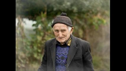 Дай си ма, майчинко - Росица Хаджиева / Копривщица 1981г.