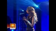 Still The Best Voice - Celine Dion In 2007