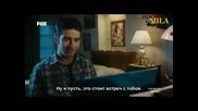 Залог - еп.9 (rus subs - emanet)