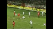 """Унион"" спечели с 3:1 срещу ""Карлсруе"" на студа в Берлин"