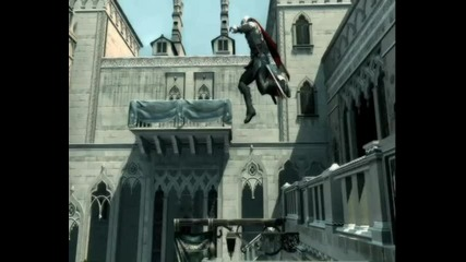 Assassins Creed 2 - Visions of Venice