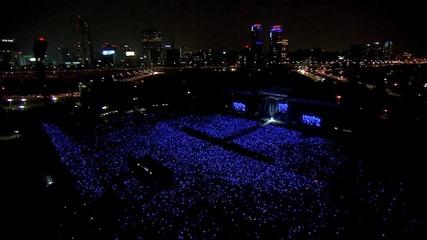 Извънземно Шоу..psy - Gangnam Style @ Summer Stand Live Concert