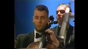 Goran Bregović - War - (LIVE) - Sarajevo - BHTV - 2000
