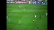 Barcelona 1 - 0 Dinamo Kyev - Leanel Messi
