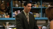 Friends S03-e01 Bg-audio