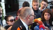 Пенев: Тази победа е много важна за ЦСКА, ще даде спокойствие