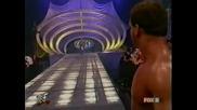 W W F Smackdown.05.17.2001 Кърт Енгъл и Уилям Ригал с/у Рикиши и Крис Беноа