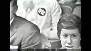 Sam Cooke - You send me (american Bandstand 1958)