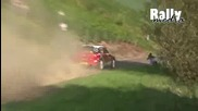 [ Рали! ] Wrc Rally Germany 2011 *