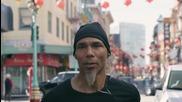Бездомник преодолява наркотичната си зависимост чрез бягане