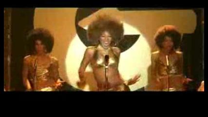 Beyonce - Foxy Cleopatra : Goldmember