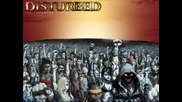 Disturbed - 10000 Fists