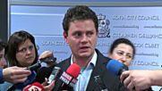 """Румен Русев беше избран за временно изпълняващ дейността кмет на """"Младост"""""""