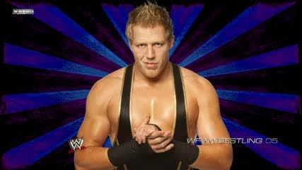 2013 jack Swagger 5th Wwe Theme ''unknown Title''