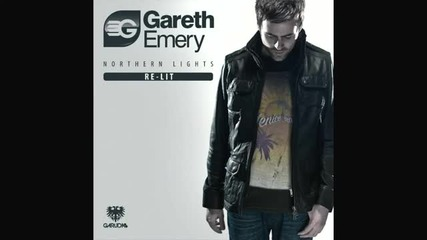 Gareth Emery - I Will Be The Same (feat. Emma Hewitt) [denni