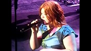 Kelly Clarkson My Life Woud Suck Without You Live Volkshaus, Zurich March 2010