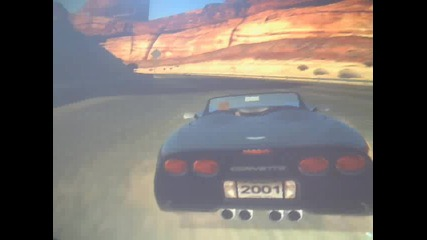 Corvette#2