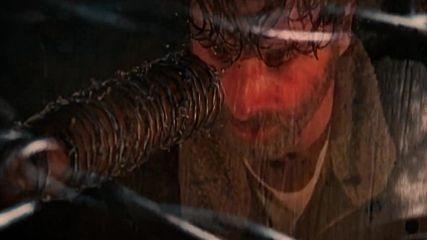 Премиера! Живите Мъртви - Сезон 7 трейлър / The Walking Dead - Season 7 trailer * 2о16 * Превод!