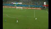 Русия 1:1 Южна Корея (бг аудио) Мондиал 2014
