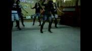 Rain Bi - Im Coming dance girls